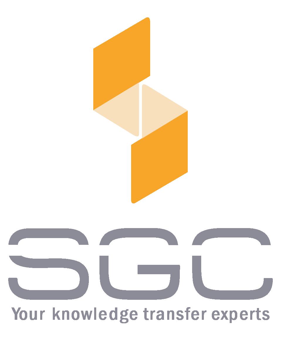 לוגו SGC