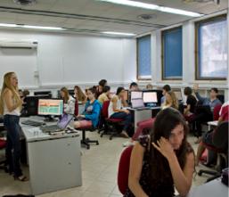 אוניברסיטת תל אביב לנוער – תכנית אלפא והמכינה הבינתחומית